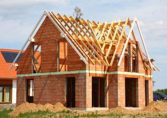 Beim Haus bauen gibt es einiges zu beachten