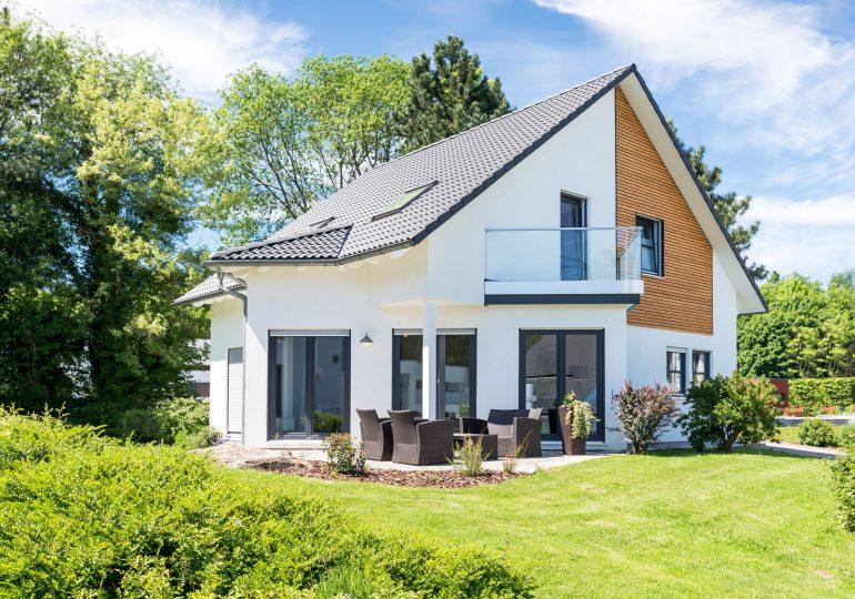 Ein Haus zu kaufen gehört zu den größten Abenteuern des Lebens
